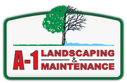 A-1 Landscaping and Maintenance
